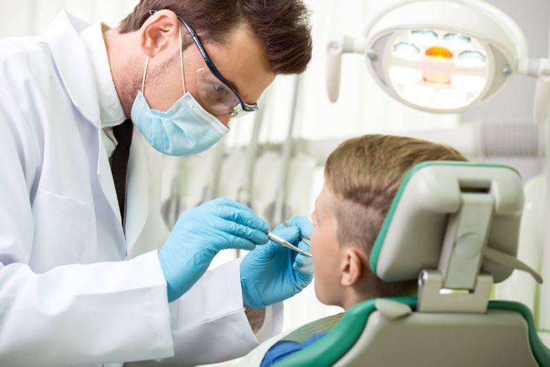 cuando eres el mejor dentista