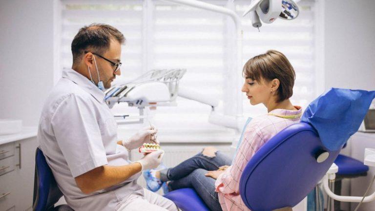 dentista de confianza en Bilbao