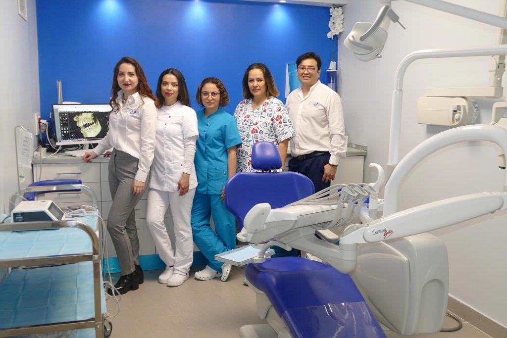 Odontofamily clínica dental en Bilbao