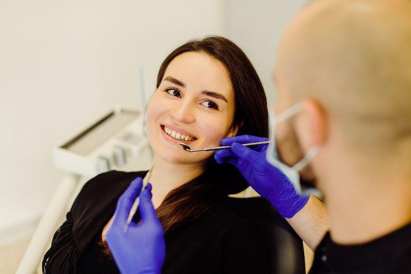ortodoncista para adultos
