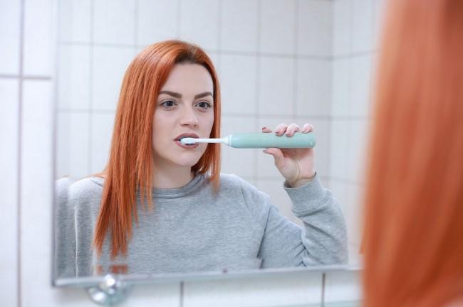 consejos para escoger un cepillo dental eléctrico
